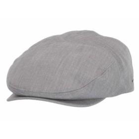 ベーリー オブ ハリウッド メンズ 帽子 アクセサリー Slater Basalt Grey