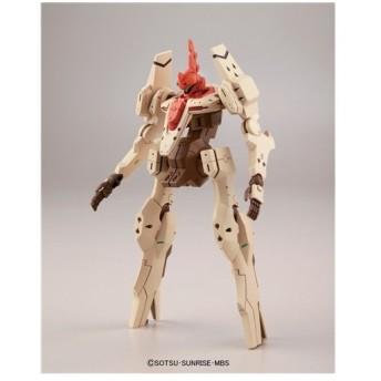 HG 1/144 エルフ・ブルック(マスク専用機) おもちゃ ガンプラ プラモデル 8歳 ガンダム Gのレコンギスタ