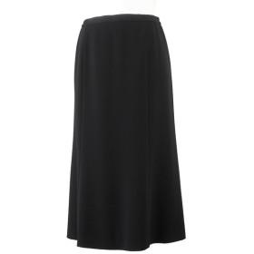 [マルイ]【セール】[大きいサイズ/LL-4L]ブラックフォーマル6枚ハギスカート/フィットミーモア(Fitme Moi)