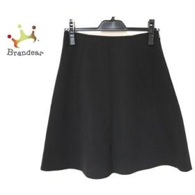 マルティニーク martinique スカート サイズ1 S レディース 黒   スペシャル特価 20190826