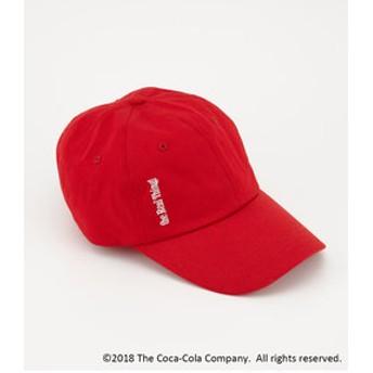 【SLY:帽子】COCA-COLA BY SLY CAP