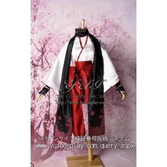 妖狐x僕SS 白鬼院凛々蝶コスプレ 衣装 yy501