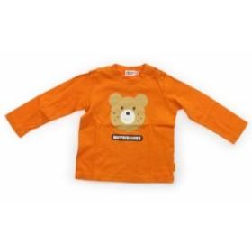 【ホットビスケッツ/HotBiscuits】Tシャツ・カットソー 90サイズ 男の子【USED子供服・ベビー服】(405000)