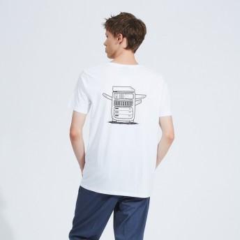 [マルイ]【セール】【OKAY】 Drucke und Kopien 半袖Tシャツ/アバハウス(ABAHOUSE)