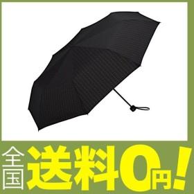 ワールドパーティー(Wpc.) 雨傘 折りたたみ傘  ブラック 黒  65cm  レディース メンズ ユニセックス 耐風 MSZ-006