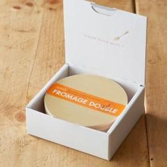 ルタオ (LeTAO) チーズケーキ ドゥーブルフロマージュギフトボックス 4号(2~4名様)