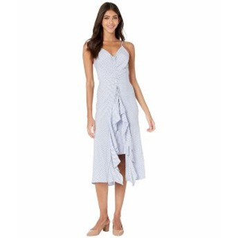 カレント エリオット レディース ワンピース トップス The Ocean Walk Dress Summer Stripes