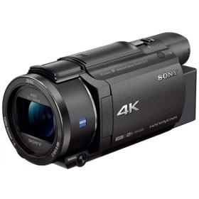 【新品】SONY  FDR-AX60-B ソニー デジタル4Kビデオカメラ ハンディカム H1906015