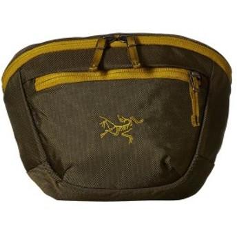 アークテリクス メンズ ボディバッグ・ウエストポーチ バッグ Maka 1 Waistpack Bushwhack