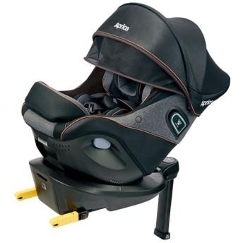 アップリカ クルリラ プロテクト ブラック チャイルドシート ベビーカー・カーシート・だっこひも カーシート・カー用品 チャイルドシート(新生児~) (41)