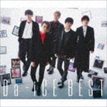 [CD] Da-iCE/Da-iCE BEST(初回限定盤B/2CD+2Blu-ray)