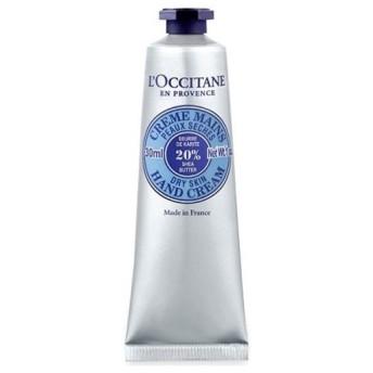 【メール便1点可】ロクシタン シア ハンドクリーム 30ml L'OCCITANE LOCCITANE