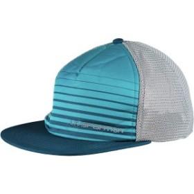 ラスポルティバ メンズ 帽子 アクセサリー Grade Trucker Hat Opal/Tropic Blue