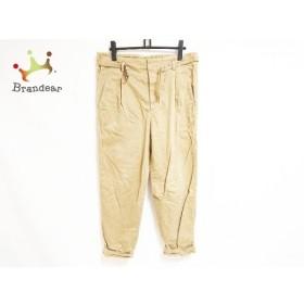 スリーワンフィリップリム 3.1 Phillip lim パンツ サイズ30 メンズ ライトブラウン   スペシャル特価 20190829