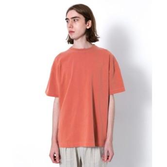 SENSE OF PLACE by URBAN RESEARCH / センスオブプレイス バイ アーバンリサーチ (別注)Good wear ピグメントルーズTシャツ