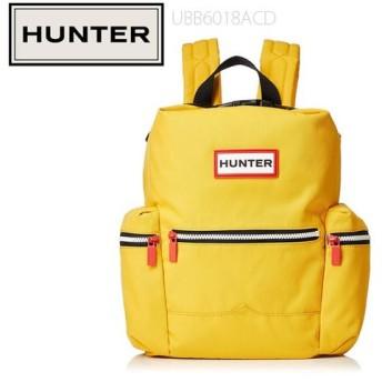 ハンター HUNTER オリジナル トップクリップ ミニバックパック 国内正規品  メンズ レディース バッグ かばん イエロー UBB6018ACD-RYL