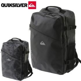 QUIKSILVER クイックシルバー メンズ バッグ QBP191310 BLOCK BACKPACK L 30.5L