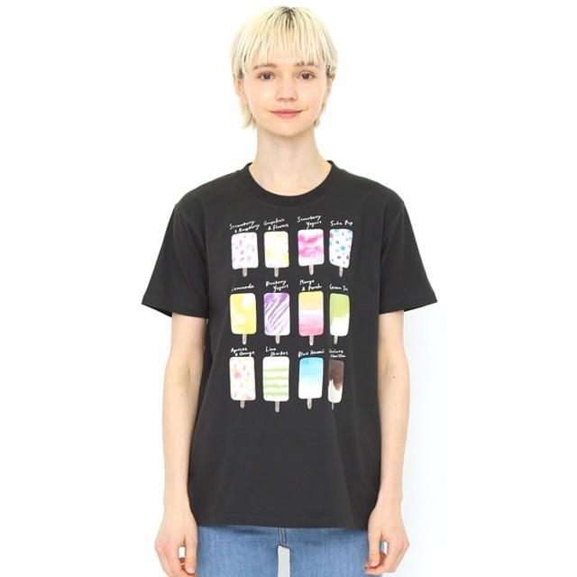 [マルイ] 【ユニセックス】Tシャツ/ヴァリアスアイスクリーム/グラニフ(graniph)