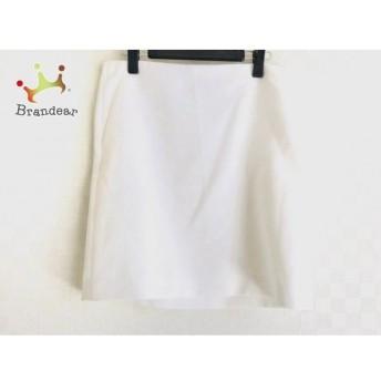 アドーア ADORE スカート サイズ38 M レディース 美品 白 スペシャル特価 20190919
