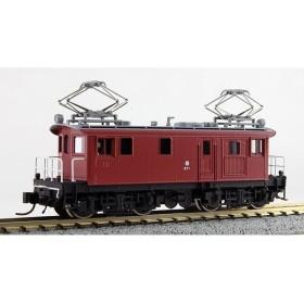 Nゲージ 西武鉄道 E71II 電気機関車 塗装済完成品 リニューアル品 特別企画品