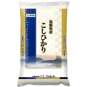 〈米工房 いたみや〉平成30年産 島根県産コシヒカリ 5kg-5kg[P]glm【YHO】_Y190402100319