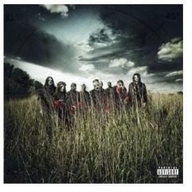 Slipknot オール・ホープ・イズ・ゴーン CD