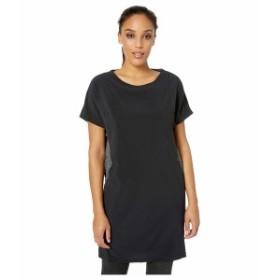 スマートウール レディース ワンピース トップス Merino Sport Short Sleeve Dress Black