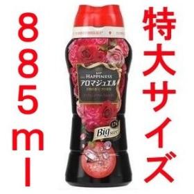 レノアハピネス アロマジュエル ダイアモンドフローラルの香り 特大サイズ 885ml