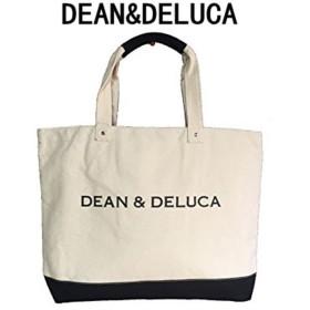 【新店セール】DEAN&DELUCA ディーン&デルーカ ショルダーバッグ エコバッグ キャンバス トートバッグ ディーンアンドデルーカ