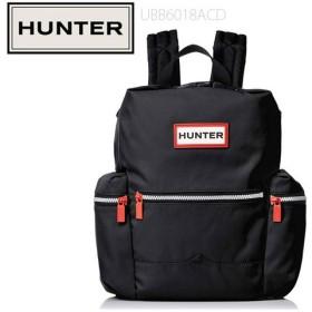 ハンター HUNTER オリジナル トップクリップ ミニバックパック 国内正規品  メンズ レディース バッグ かばん ブラック UBB6018ACD-BLK