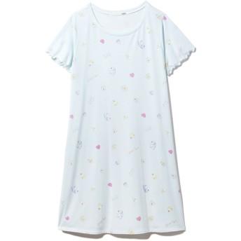 【ジェラート ピケ/gelato pique】 ピケモチーフドレス