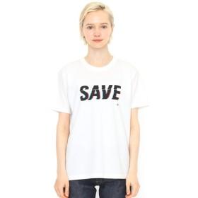 [マルイ] 【ユニセックス】Tシャツ/セーブイット/グラニフ(graniph)
