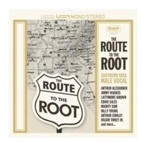 オムニバス(コンピレーション) / Route To The Root :  Southern Soul 男性シンガー編  国内盤 〔CD〕