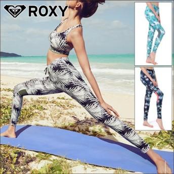 ROXY ロキシー レディース レギンス RPT181609T RHYTHMIC LEGGINGS パンツ ロングタイツ スパッツ ヨガ