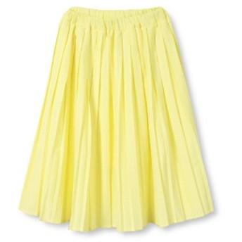 ブランシェス(branshes)/ボックスプリーツスカート