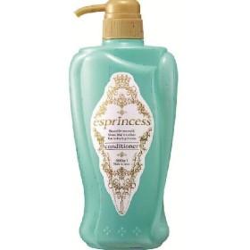 エスプリンセス コンディショナー プリンセスベリーとフルーティ・ローズ・ブーケの香り 600ml
