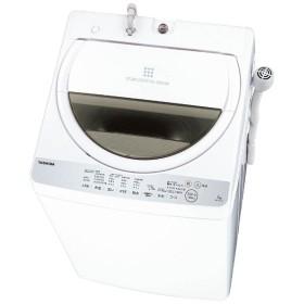 AW-7G6-W 全自動洗濯機 グランホワイト [洗濯7.0kg /乾燥機能無 /上開き]