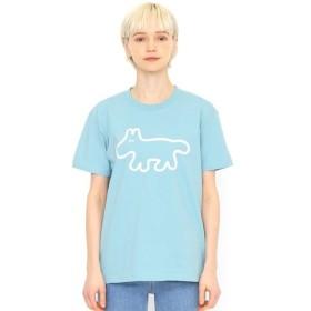 [マルイ] 【ユニセックス】Tシャツ/フォックス/グラニフ(graniph)