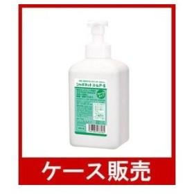 (ケース販売) 「シャボネット ユ・ム P-5 泡タイプ ポンプ付 1kg 医薬部外品」 12個の詰合せ