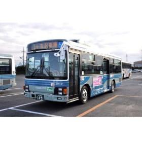 1/80 JH030 全国バス80 関東鉄道