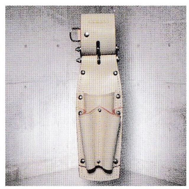 ニックス(KNICKS) KN-301PFLDX  チェーンタイプ8インチペンチ・ドライバーホルダー