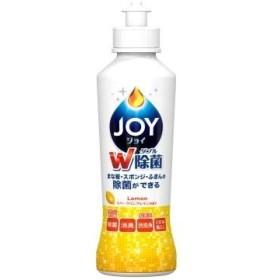 除菌ジョイコンパクト スパークリングレモンの香り 本体 190ml