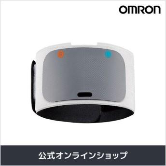 オムロン 公式 ひざ電気治療バンド 専用バンド HV-KBAND