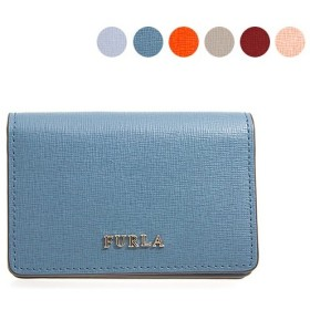 フルラ FURLA レディース 名刺入れ(カードケース) BABYLON S BUSINESS CARD CASE PBABPS04 B3000Z 全5色