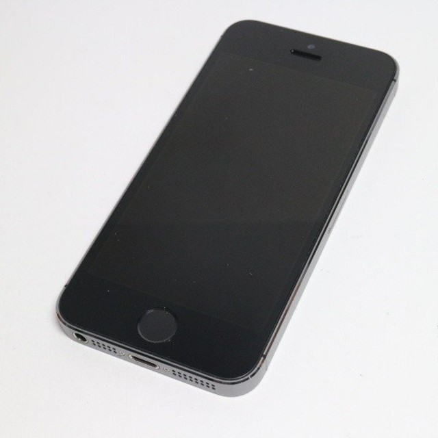 ccb60013a5 美品 Y!mobile iPhone5s 32GB グレー ブラック 中古本体 安心保証 即日発送 スマホ