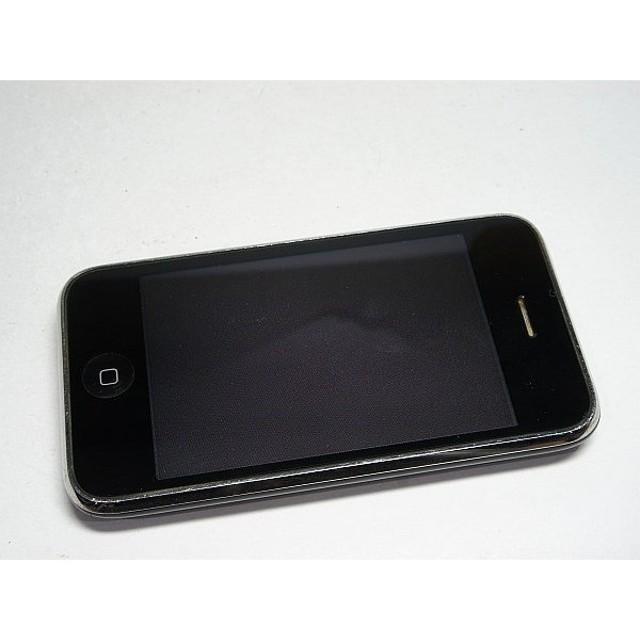 5f5236b70d 美品 iPhone3G 16GB ブラック 中古本体 判定○ 安心保証 即日発送 SOFTBANK スマホ Apple