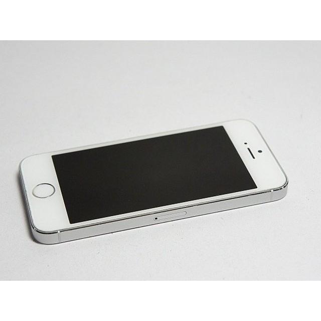 16e3f58363 超美品 iPhone5s 64GB シルバー 中古本体 判定○ 安心保証 即日発送 スマホ Apple