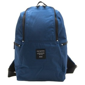 マリメッコ MARIMEKKO バッグ バックパック(リュック) ナイトブルー METRO BACKPACK 047019 555 NIGHT BLUE