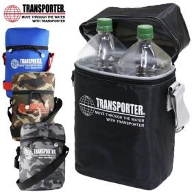 ポリタンクカバー 2L2個用 TRANSPORTER トランスポーター マルチペットボトルカバー 2Lペットボトルケース 2本用 サーフィン