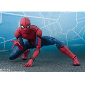 S.H.フィギュアーツ スパイダーマン (スパイダーマン:ファー・フロム・ホーム)「07月予約」